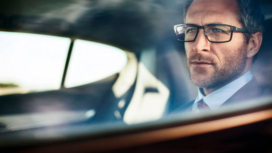 Hourly Chauffeur Driven Car Hire Manchester