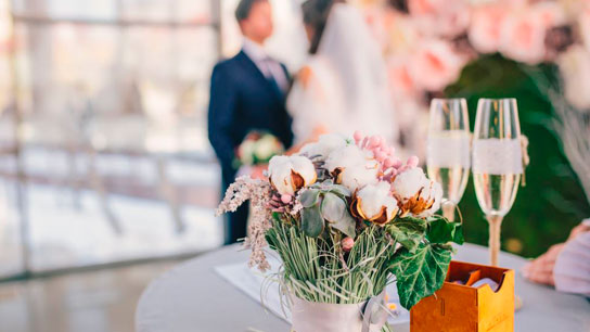 Wedding Car Hire Chauffeur Manchester