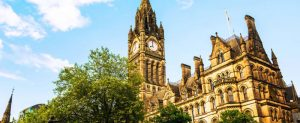Chauffeur Manchester Airport Taxi and Executive Transfer Glossop