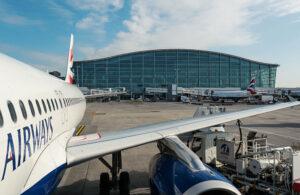 Heathrow Airport Transfers & Manchester Chauffeur Service