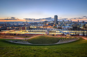Sheffield - Manchester Airport Transfers | Luxury Chauffeur