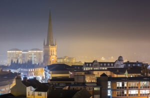 Wakefield- Manchester Airport Transfers | Luxury Chauffeur
