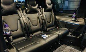 Online Bookings - Luxury Chauffeur Service