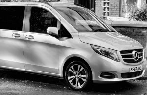 Manchester Airport Transfers Luxury