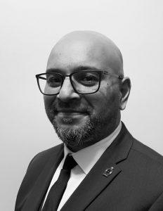 Founder Director Glossop Executive Travel