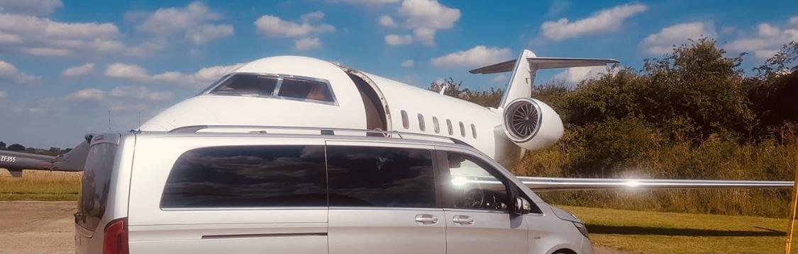 Signature Flight Support (MAN) Manchester VIP Chauffeur Service