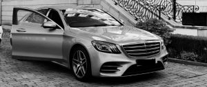 Manchester Airport Transfers Chauffeur Service
